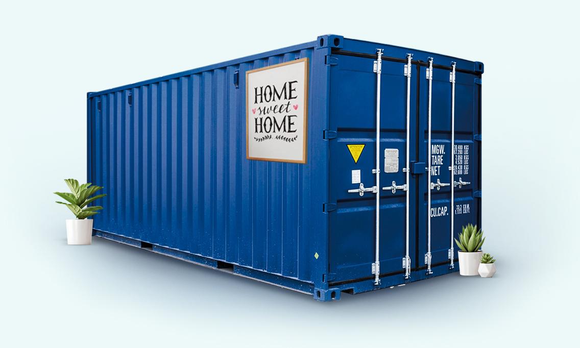 contenedor habitable en españa, casas hechas en contenedores en españa